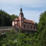 Wallfahrtskirche Mariabuchen