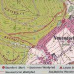 Neuendorfer Waldpfad